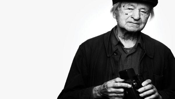 Alain Elkann interviews Jonas Mekas, filmmaker and founder ...
