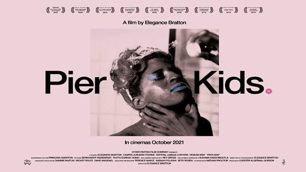 Pier Kids (15) Screening this October