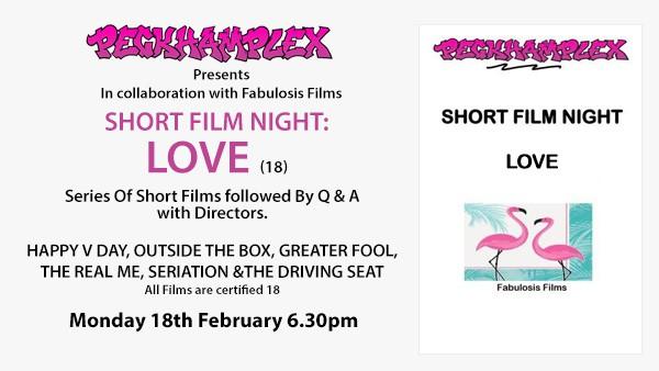 Short Film Night: LOVE