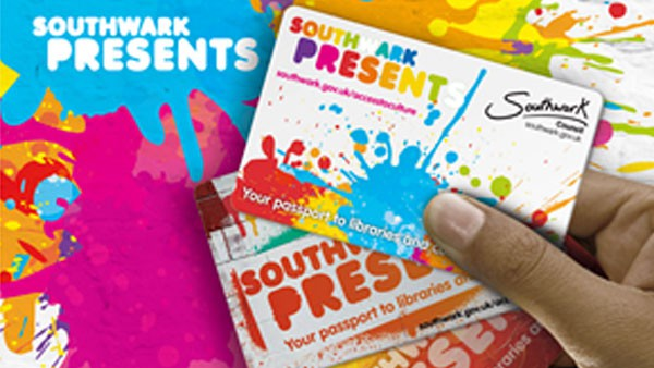Southwark Presents Passport to Culture
