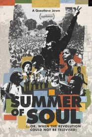 Summer Of Soul (…Or, When The Revolution Could Not